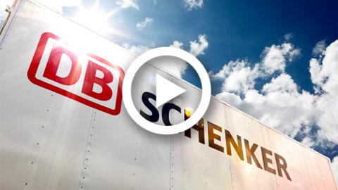 Imagefilm DB Schenker
