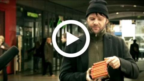 Werbefilm Frankfurt