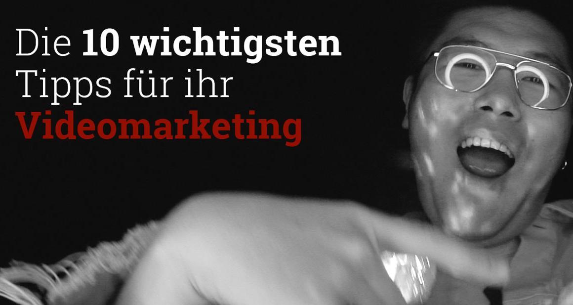 Imagefilmproduktion Frankfurt