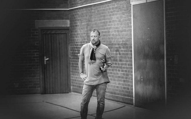 Fotograf Rolf Eckel