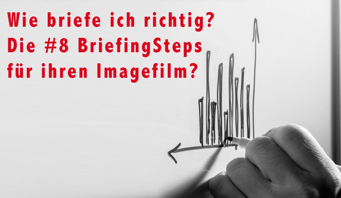Imagefilm Briefing