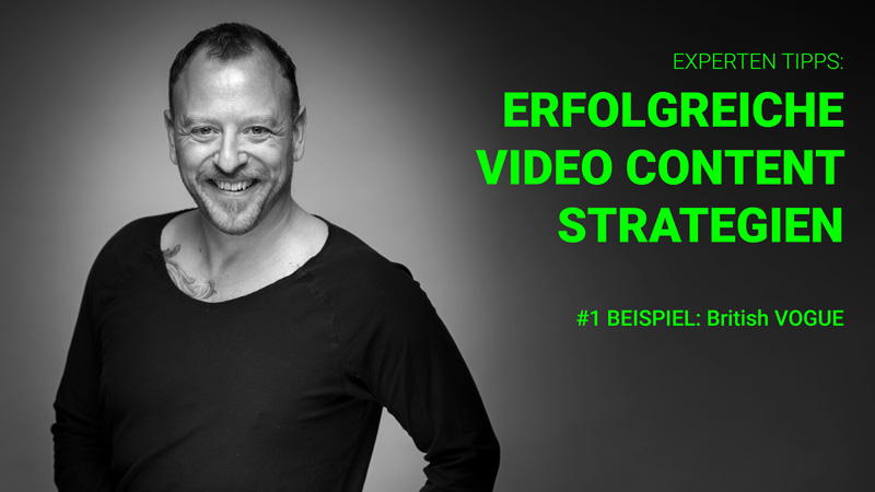 Video Content Tipps