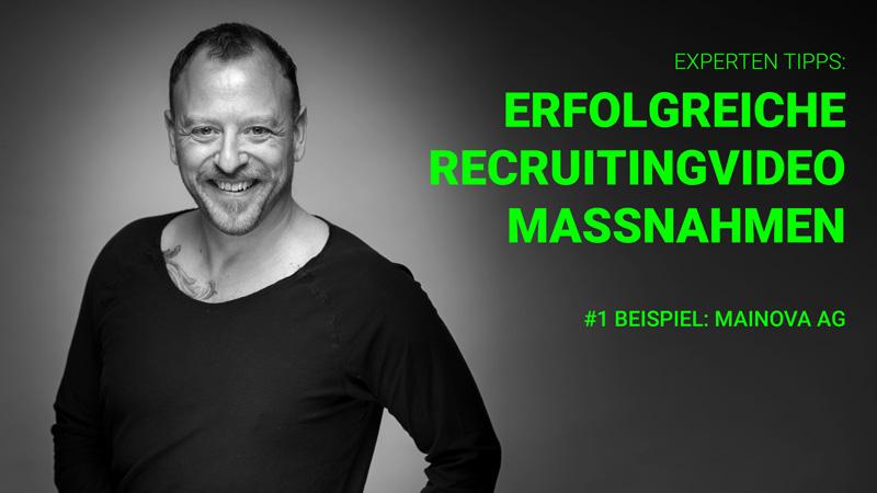 Recruitingfilmtipps